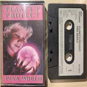 Download Planet P Project - Pink World